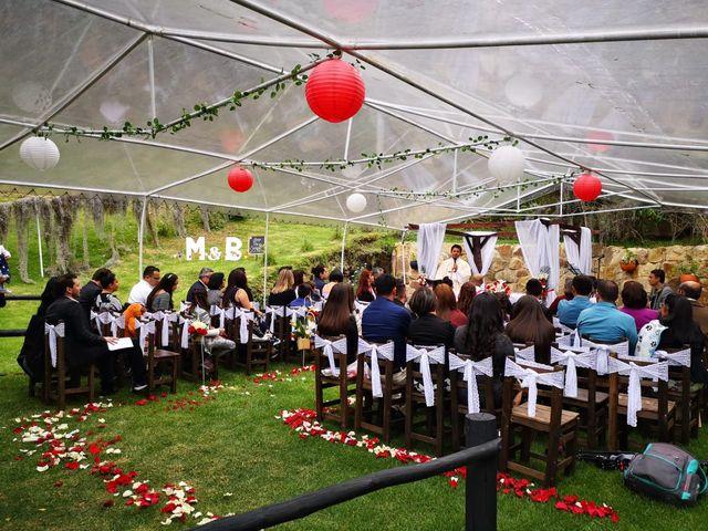 El matrimonio de Beto y Marce en Cota, Cundinamarca 5