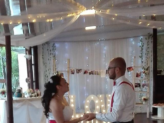 El matrimonio de Beto y Marce en Cota, Cundinamarca 6