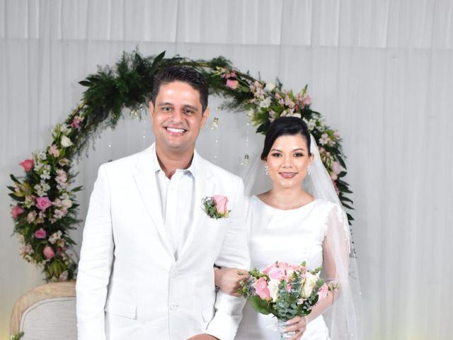 El matrimonio de Christian Andreith y María José  en Valledupar, Cesar 5