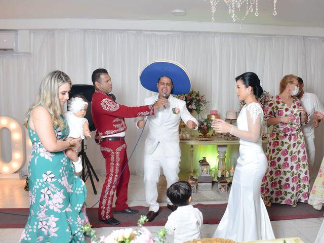 El matrimonio de Christian Andreith y María José  en Valledupar, Cesar 6