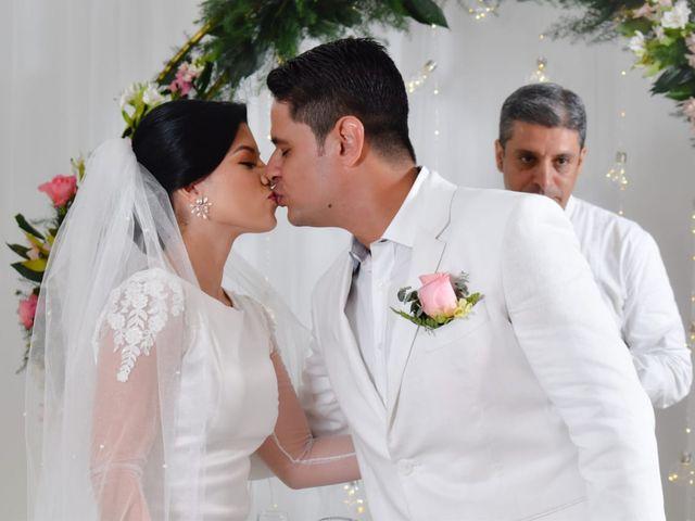 El matrimonio de Christian Andreith y María José  en Valledupar, Cesar 9