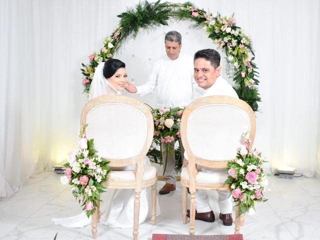 El matrimonio de Christian Andreith y María José  en Valledupar, Cesar 12