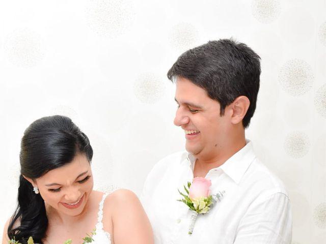 El matrimonio de Christian Andreith y María José  en Valledupar, Cesar 19