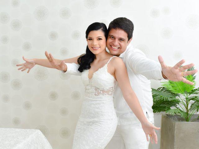 El matrimonio de Christian Andreith y María José  en Valledupar, Cesar 20