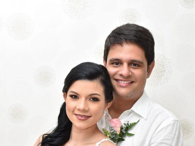 El matrimonio de Christian Andreith y María José  en Valledupar, Cesar 25
