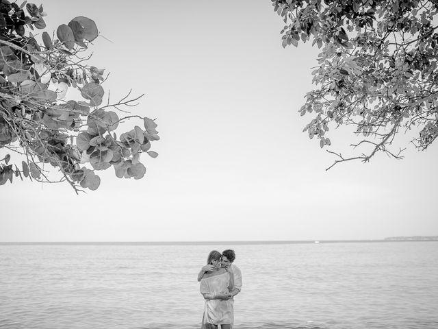 El matrimonio de Sebastián y Adriana en Barranquilla, Atlántico 4