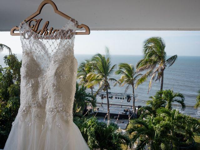 El matrimonio de Sebastián y Adriana en Barranquilla, Atlántico 10