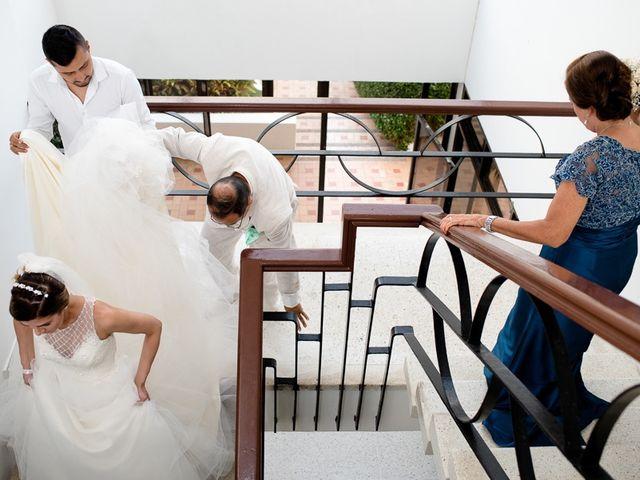 El matrimonio de Sebastián y Adriana en Barranquilla, Atlántico 14