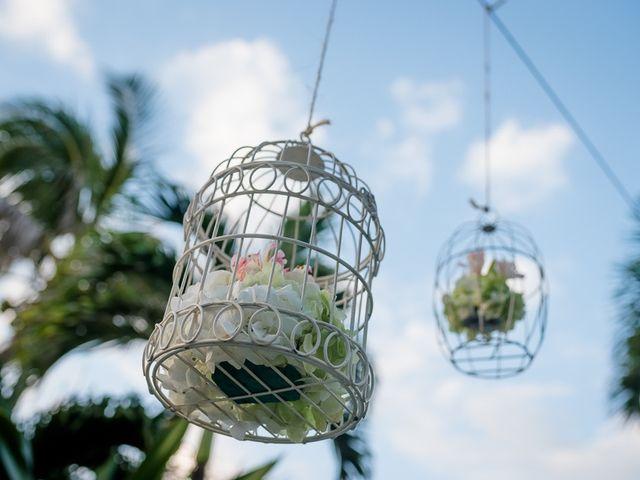 El matrimonio de Sebastián y Adriana en Barranquilla, Atlántico 16