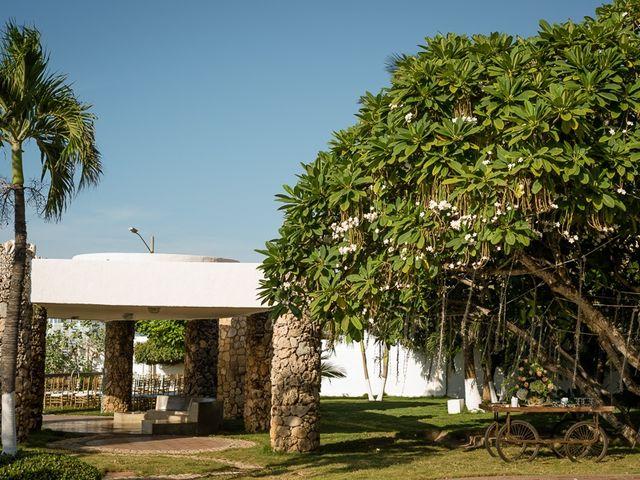 El matrimonio de Sebastián y Adriana en Barranquilla, Atlántico 17