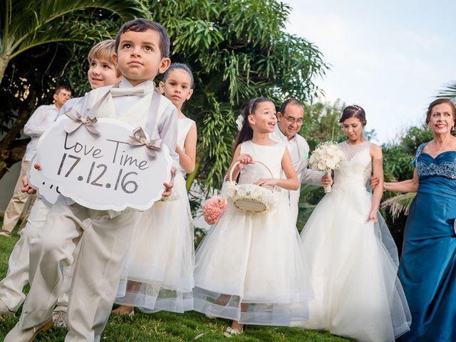 El matrimonio de Sebastián y Adriana en Barranquilla, Atlántico 20
