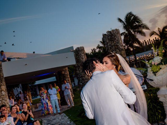 El matrimonio de Sebastián y Adriana en Barranquilla, Atlántico 23