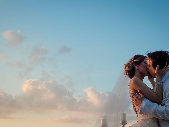 El matrimonio de Sebastián y Adriana en Barranquilla, Atlántico 24