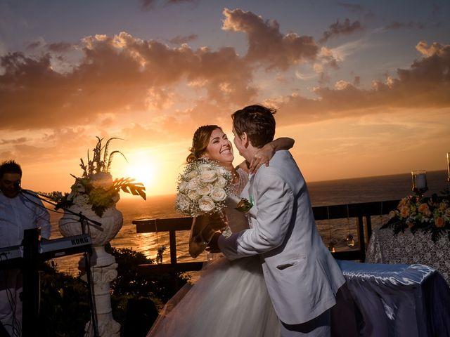 El matrimonio de Sebastián y Adriana en Barranquilla, Atlántico 25