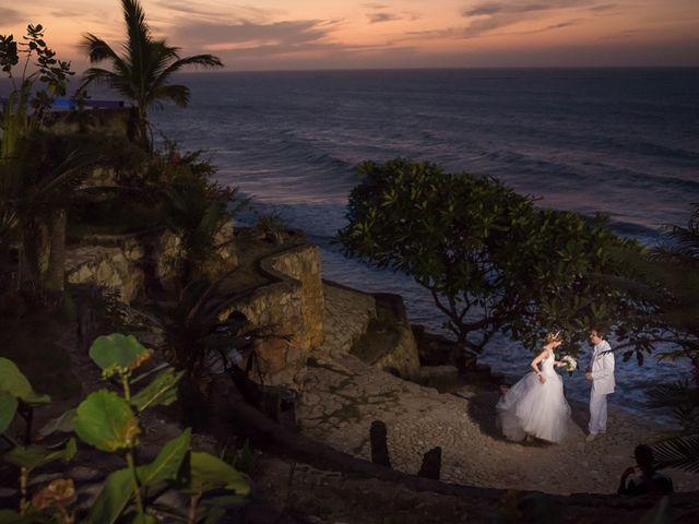 El matrimonio de Sebastián y Adriana en Barranquilla, Atlántico 26