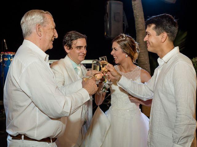 El matrimonio de Sebastián y Adriana en Barranquilla, Atlántico 27