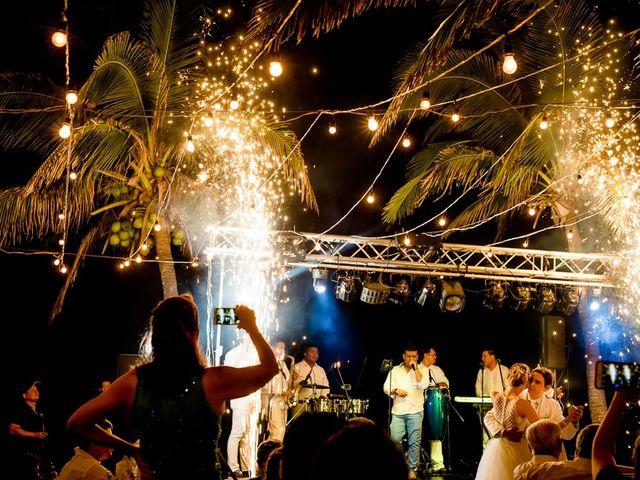 El matrimonio de Sebastián y Adriana en Barranquilla, Atlántico 29