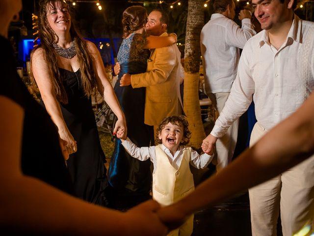 El matrimonio de Sebastián y Adriana en Barranquilla, Atlántico 32