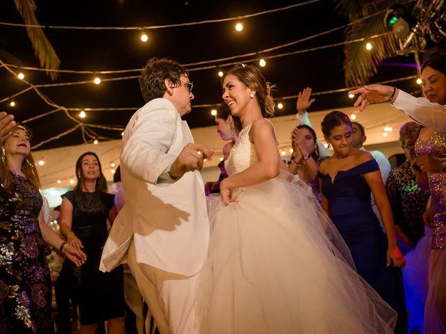 El matrimonio de Sebastián y Adriana en Barranquilla, Atlántico 33