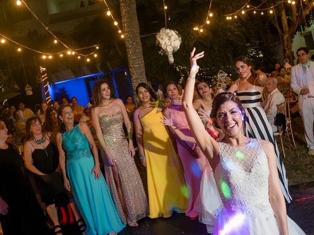 El matrimonio de Sebastián y Adriana en Barranquilla, Atlántico 34