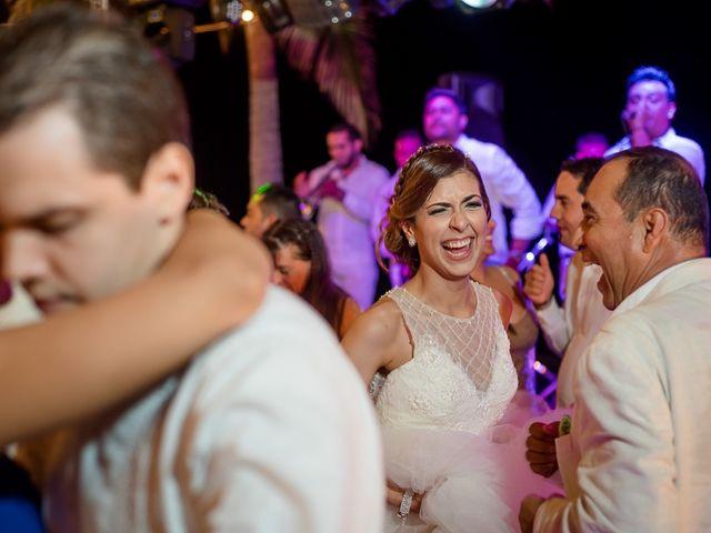 El matrimonio de Sebastián y Adriana en Barranquilla, Atlántico 35