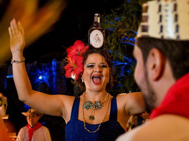 El matrimonio de Sebastián y Adriana en Barranquilla, Atlántico 37