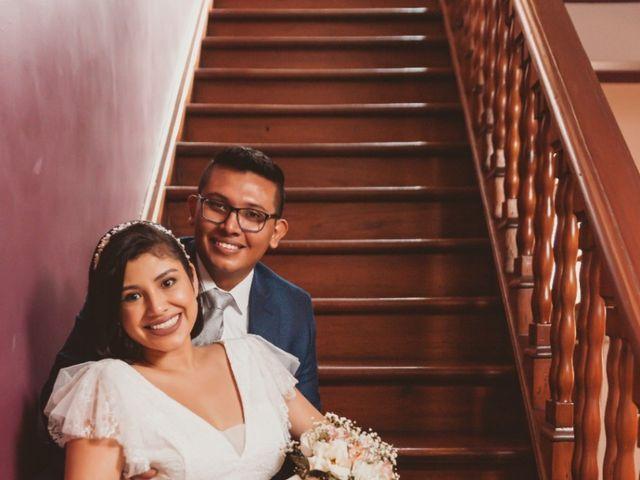 El matrimonio de Paul y Zarith en Bogotá, Bogotá DC 3