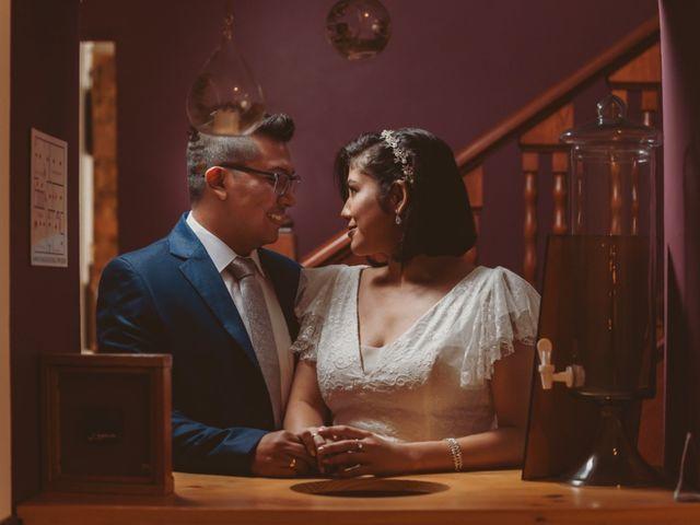 El matrimonio de Paul y Zarith en Bogotá, Bogotá DC 7