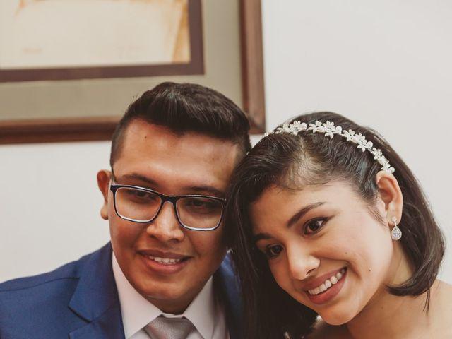 El matrimonio de Paul y Zarith en Bogotá, Bogotá DC 11