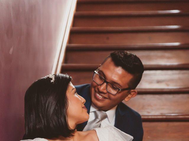 El matrimonio de Paul y Zarith en Bogotá, Bogotá DC 13
