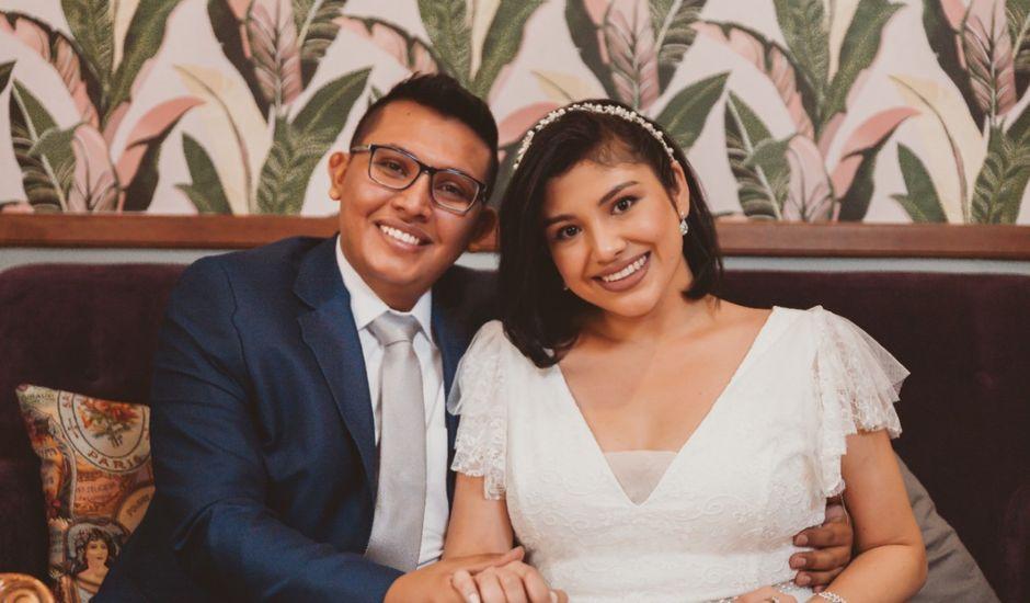 El matrimonio de Paul y Zarith en Bogotá, Bogotá DC