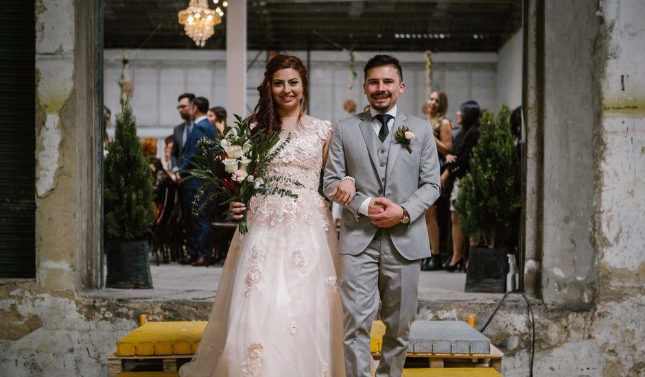 El matrimonio de Jenn y John en Bogotá, Bogotá DC