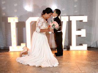 El matrimonio de Adriana y Walter 3