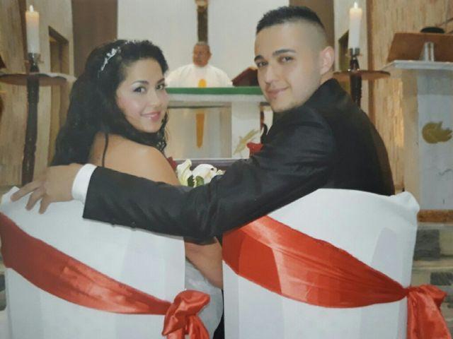 El matrimonio de Camilo  y Carolina  en Manizales, Caldas 3