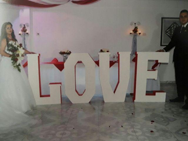 El matrimonio de Camilo  y Carolina  en Manizales, Caldas 2