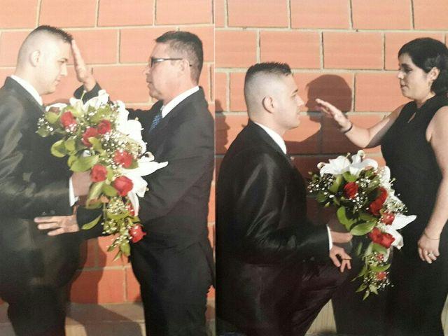 El matrimonio de Camilo  y Carolina  en Manizales, Caldas 14