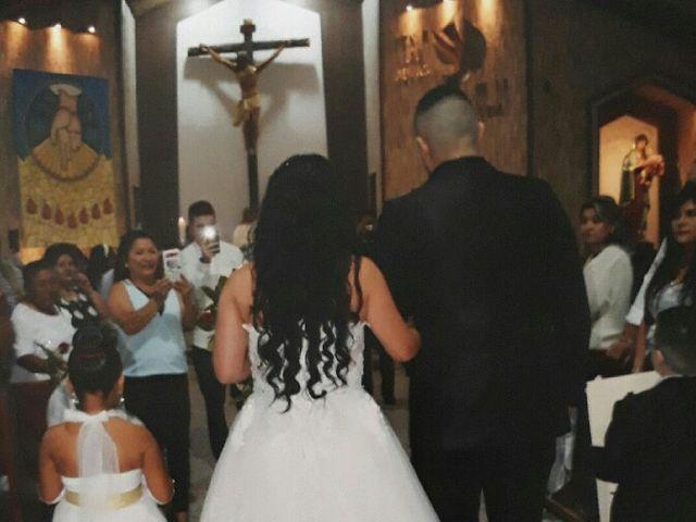 El matrimonio de Camilo  y Carolina  en Manizales, Caldas 17
