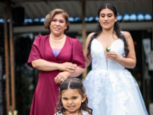 El matrimonio de Cristian y Juliana en Bogotá, Bogotá DC 6
