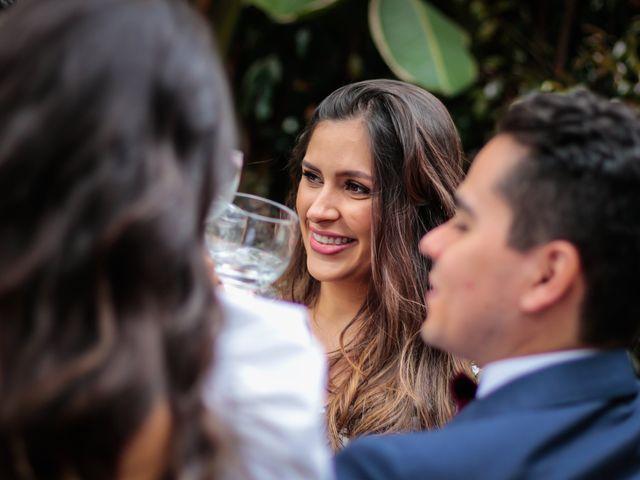 El matrimonio de Cristian y Juliana en Bogotá, Bogotá DC 2