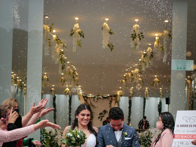 El matrimonio de Cristian y Juliana en Bogotá, Bogotá DC 9