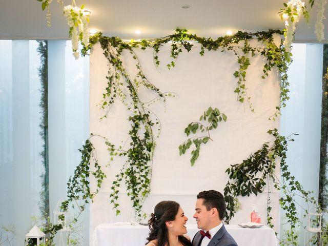 El matrimonio de Cristian y Juliana en Bogotá, Bogotá DC 13