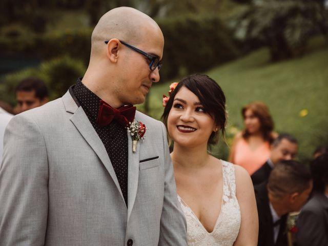El matrimonio de Jhonatan y Alejandra en Medellín, Antioquia 9