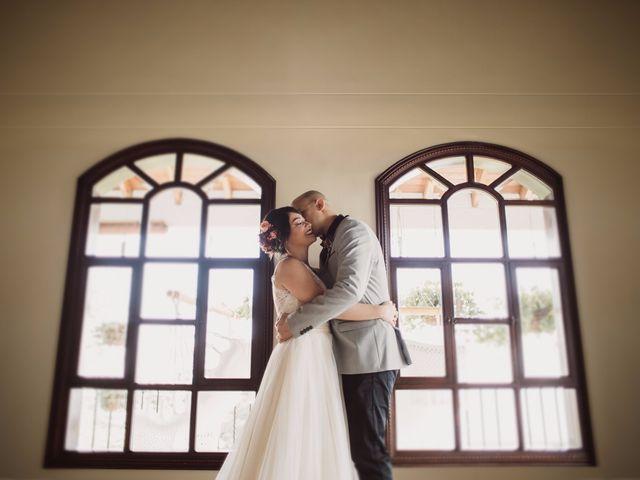El matrimonio de Jhonatan y Alejandra en Medellín, Antioquia 10