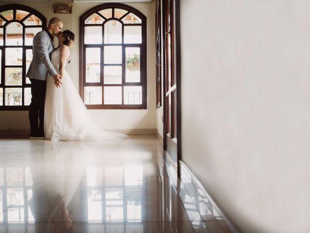 El matrimonio de Jhonatan y Alejandra en Medellín, Antioquia 17