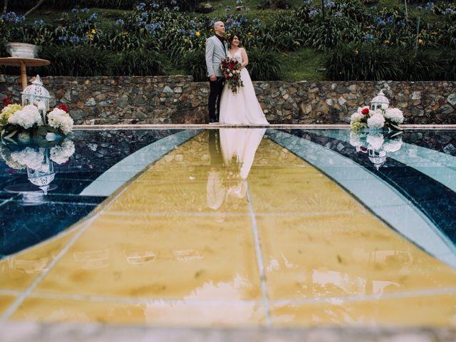 El matrimonio de Jhonatan y Alejandra en Medellín, Antioquia 18