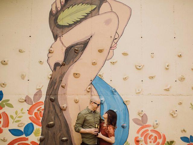 El matrimonio de Jhonatan y Alejandra en Medellín, Antioquia 22