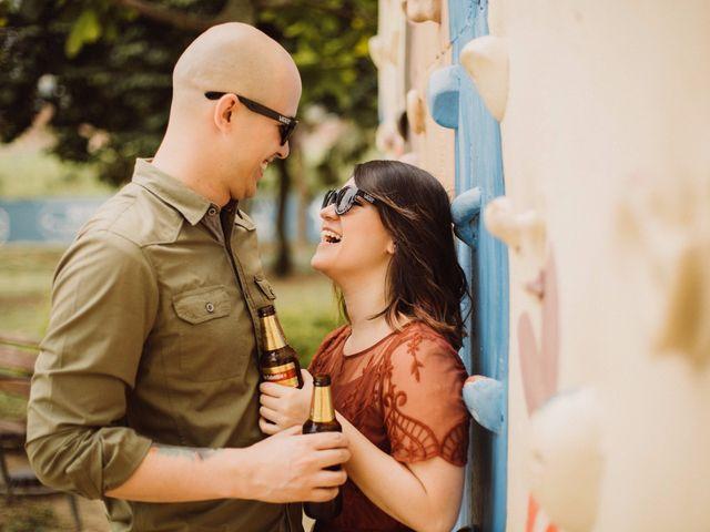 El matrimonio de Jhonatan y Alejandra en Medellín, Antioquia 23
