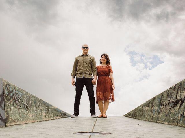 El matrimonio de Jhonatan y Alejandra en Medellín, Antioquia 29