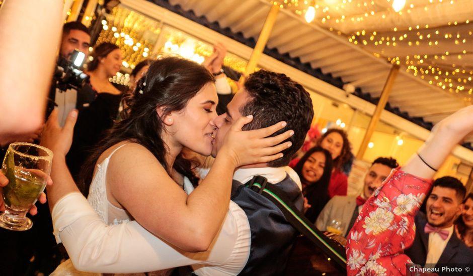 El matrimonio de Cristian y Juliana en Bogotá, Bogotá DC
