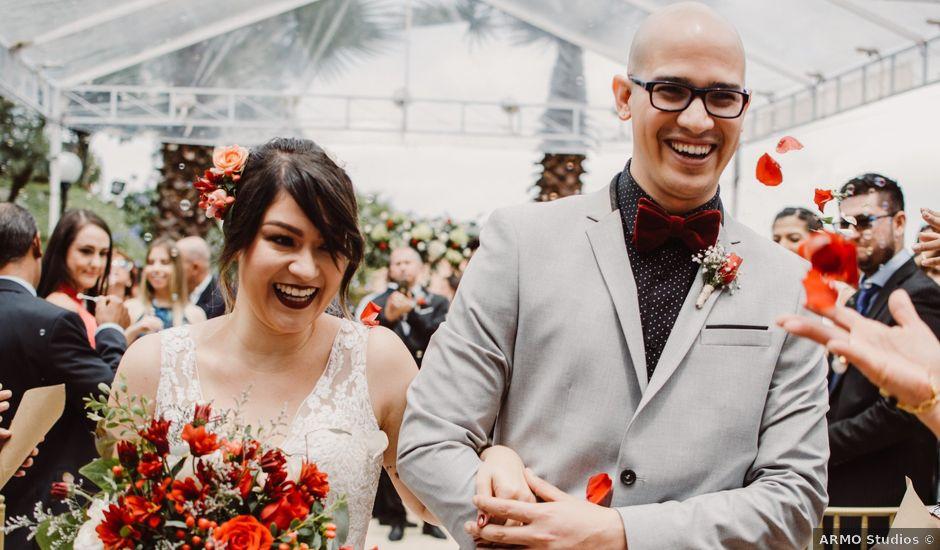 El matrimonio de Jhonatan y Alejandra en Medellín, Antioquia